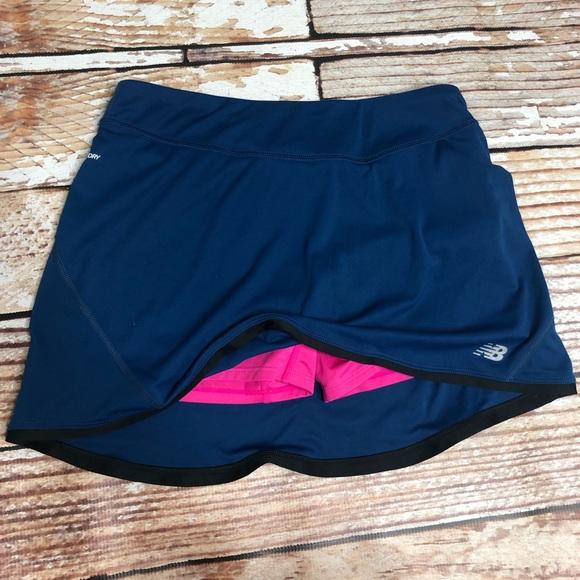 d30477c45f05c New Balance Shorts | Lightning Dry Skort Size Small | Poshmark